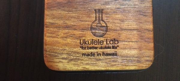 Ukulelelabのロゴ